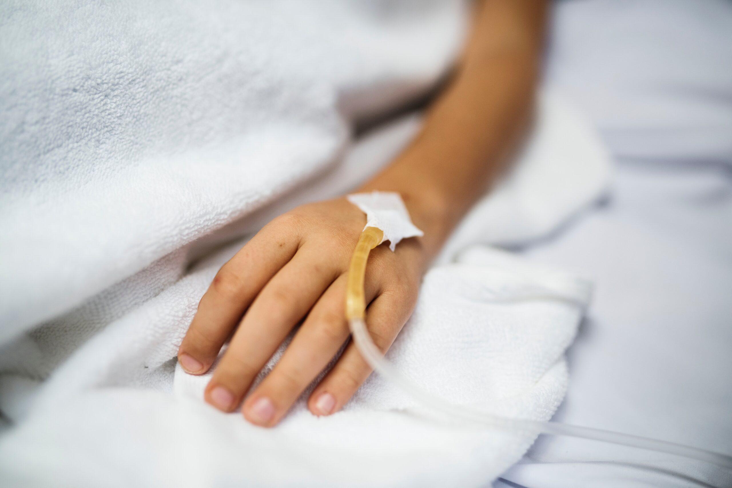 Laringectomía de electrolaringe después de la cirugía